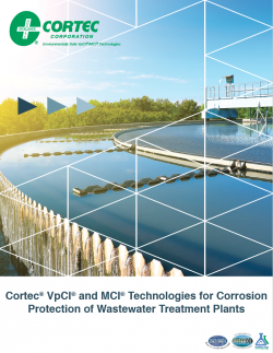 WasteWater Brochure cover